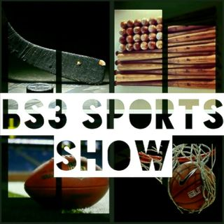 "BS3 Sports Show - ""Is Your Bracket Busted Yet?"""