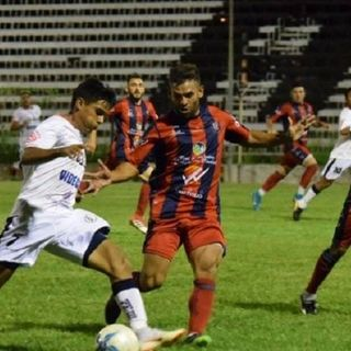 Altos Hornos Zapla 1 - 0 Gimnasia y Tiro de Salta (2do Tiempo)