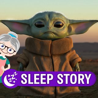 Baby Yoda: The Bedtime Story
