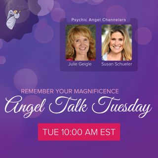 Angel Talk Tuesday