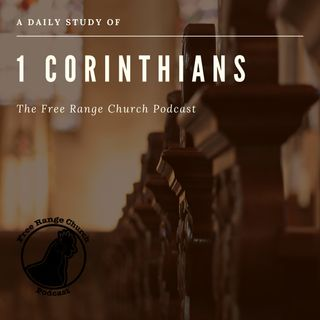 Episode 338 - The Pillsbury Doughboy Of Christianity - 1 Corinthians 8