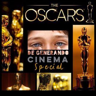 Speciale Oscar 2019