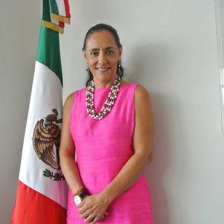 MELBA PRIA - 15 MEXICANOS DEL 2016