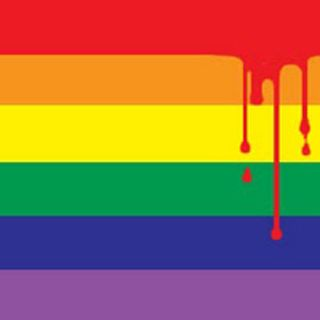 S3 Ep2  PRIDE EDITION -Because of them...LGBTQ Activists who lost their lives