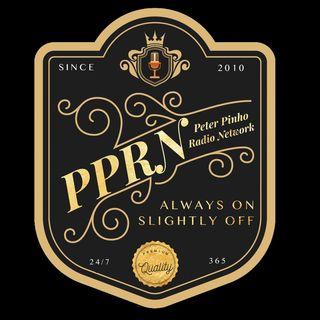 The Peter Pinho Show 10-28-2020