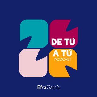 E9 - Trazando tu propia ruta - Ana Hernández