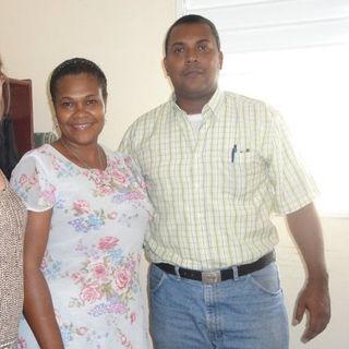 Confianza en la Misión de Jesús - Ps Vidal Castro Rijo