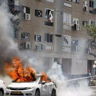 Ataque palestino contra carro em Israel deixa mortos