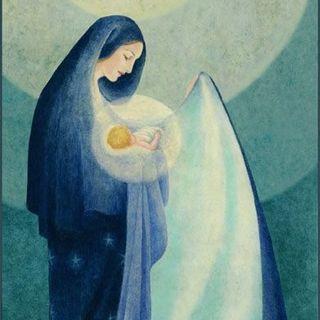 Madre Maria la Regina degli Angeli