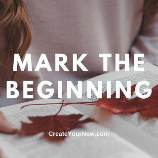 2442 Mark the Beginning
