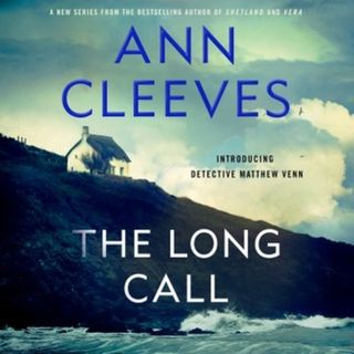 Ann Cleeves Interview - THE LONG CALL 1st in the Two Rivers Series