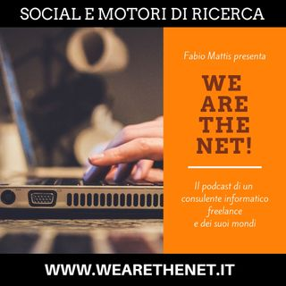 6 - Social e Motori di Ricerca