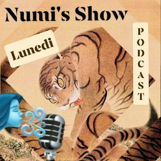 Episodio 27 - Lunedì - Respiro - Numi's show