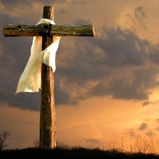Easter 2020 - Unfinished Resurrection ~ The Rev. Jeremiah C. Griffin