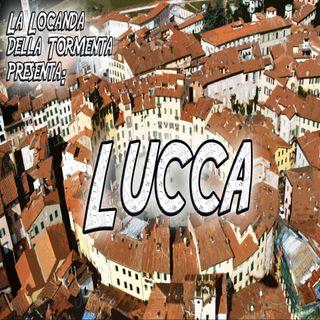 Podcast Storia - Lucca