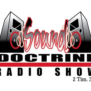 Sound Doctrine Radio
