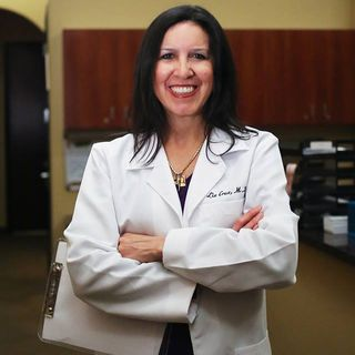 Holiday Health Hacks, How to Make the Season of Indulgence as Healthy as Possible with Dr. Liz Cruz