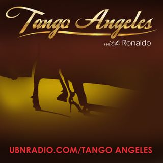Tango Angeles Interviews Carlos Copello