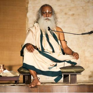 Are Thoughts and Emotions Physical?   Sadhguru