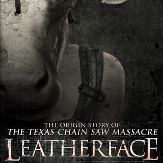 Leatherface love with Sam Strike