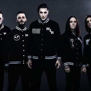 Going Through The Motions With MOTIONLESS IN WHITE