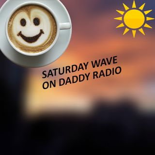Jingle Saturday Wave On Daddy Radio