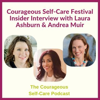Festival Insider Interview with Laura Ashburn & Andrea Muir