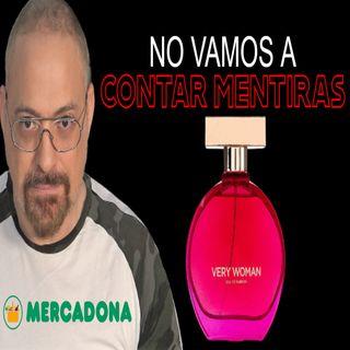 Review Very Woman Mercadona