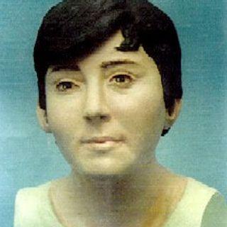 Suitcase Jane Doe