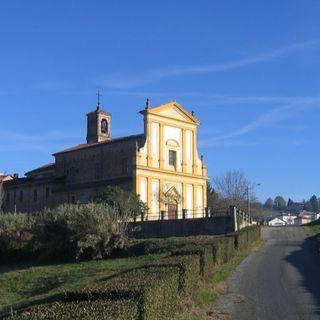Parrocchia San Pietro Apostolo