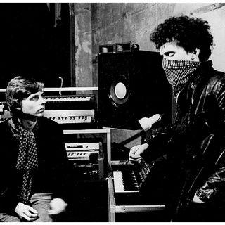 Radio Guerra Fredda puntata n° 5 - Synthpop, melodie e nuovi futuri possibili.