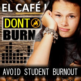 🔥 How to DEAL with Student BURNOUT 🔥