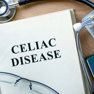 Celiac Disease with Nutritionist Chelsea Spackman