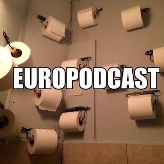 Europodcast - Puntata 1