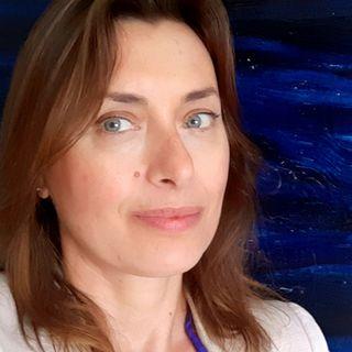 """""""Un incontro con l'Arte"""" a cura di Raffaella Cucurachi"""