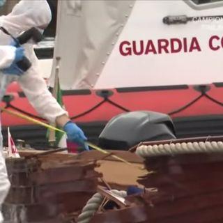 Travolti sul lago di Garda: Greta Nedrotti è morta per annegamento