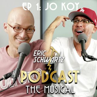 Jo Koy | #1 | Podcast the Musical