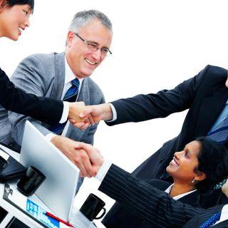 ¿Qué son las ruedas de negocios internacionales?