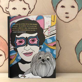 51. Storie della buonanotte per bambine ribelli 2: Peggy Guggenheim.