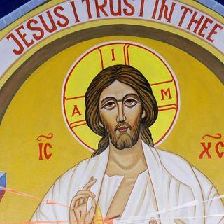 September 19 Divine Mercy Chaplet Live Stream 7:00 a.m.