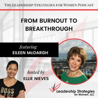 From Burnout to Breakthrough