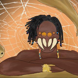 Unidad 1. Mitos y Leyendas. Anansesem: historias de arañas desde el oeste de África