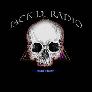 Jack D. Radio (Metal/Rock Radio)
