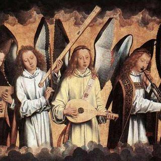 118 - Canti liturgici