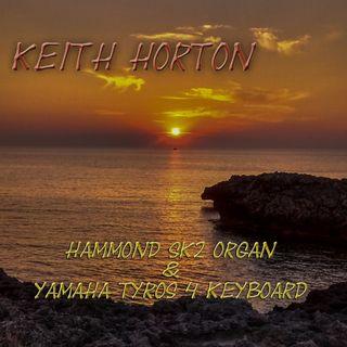 Keith Horton