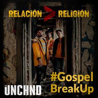 Gospel Urbano desencadenado - Con Unchd