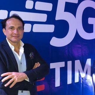 REPÓRTER REGIONAL - Tecnologia 5G faz teste em Floripa