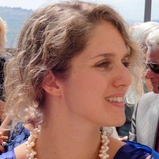 Silvia Rostain | Eutanasia per vita compiuta | 26 Ottobre '16