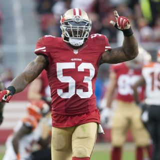 FireWorks Fri_Should Navarro Bowman Sign With The NYGs Or Sign W/ The Raiders?