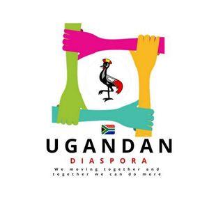 the platform of Ugandan diaspora
